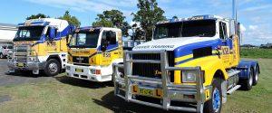 KSB Trucks