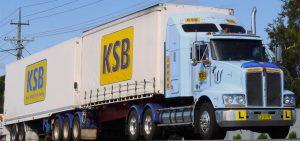 heavy vehicle driver training