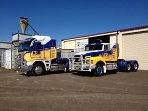 KSB Truck Training