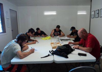 KSB Classroom